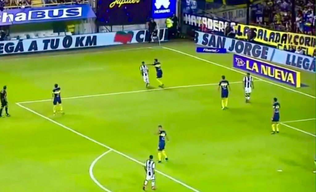 Publimetas (3D Carpets) Liga Argentina