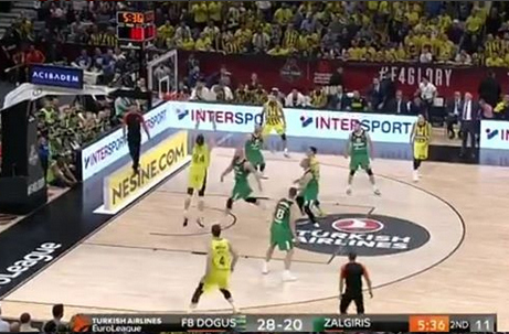 3DCarpets Final Four Euroleague